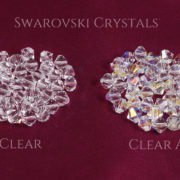 Swarovski Crystal Types
