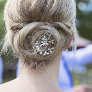 Bridesmaids Hair Pins